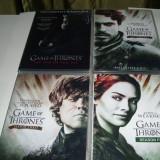 Urzeala tronurilor Game of Thrones 2011 6 sezoane DVD - Film serial Altele, Aventura, Romana