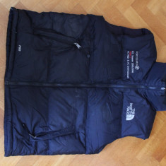 Veste The north face - Vesta barbati The North Face, Marime: L, Culoare: Negru