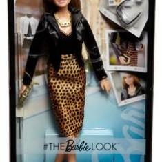 Papusa Barbie Collector Doll Black Label Urban Jungle Mattel