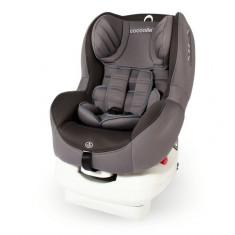 Scaun auto 0-18 kg cu Isofix Mira-Fix Gri Coccolle - Scaun auto bebelusi grupa 0+ (0-13 kg)