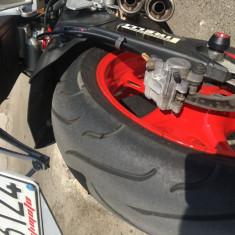 Yamaha r6 - Motocicleta Yamaha