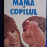 Mama si copilul - Emil Capraru / C46P