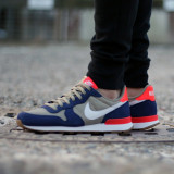 ADIDASI ORIGINALI 100% Nike Internationalist din germania Unisex nr 38 2/3 - Adidasi barbati, Culoare: Din imagine