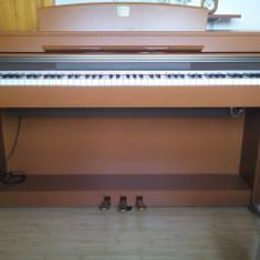 Yamaha Clavinova CLP-370 Stare Exceptionala - Pian