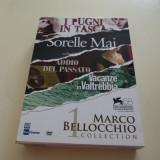 Marco Bellocchio - 4 DVD box
