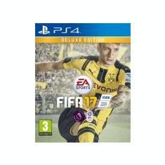 FIFA 17 Deluxe Edition PS4 - Precomanda - Jocuri PS4 Ea Sports