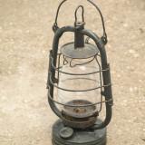 Lampa vintage cu petrol Marina
