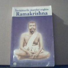 Invataturile marelui yoghin RAMAKRISHNA { 2003 } - Carti Hinduism