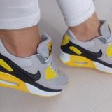 Adidasi Nike Air Max 7 D - Adidasi dama Nike, Marime: 40, Culoare: Din imagine, Textil