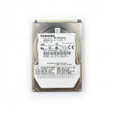 HDD Laptop 40Gb, 2, 5 inch, IDE, diversi producatori