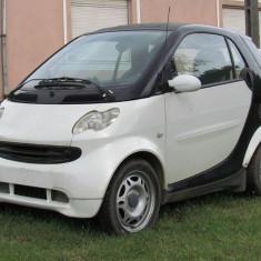 Smart ForTwo, 800 CDI Diesel, an 2002(facelift), Motorina/Diesel, 130000 km, 798 cmc