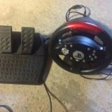 Volan cu pedale THRUST MASTER T60