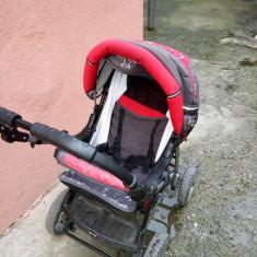 Carucior Baby Merc Junior 2 in 1 - Carucior copii 2 in 1