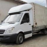 Mercedes Sprinter 315, 2.2 CDI Diesel, an 2008 - Utilitare auto