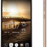 "Telefon CUBOT H2 Dual SIM, 4G, 5.5"" HD IPS OGS, Quad Core 1.3 GHz, 3GB DDR3, Auriu, 16GB, Neblocat"