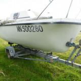 BARCA DE VANZARE - Barca Pescuit