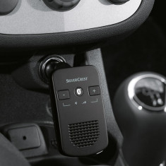 HANDSFREE AUTO BLUETOOTH - HandsFree Car Kit