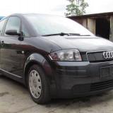 Audi A2, 1.4 benzina, an 2002
