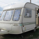 Rulota / Caravana SWIFT Silhouette - cu cort - Utilitare auto