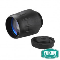 Obiectiv Yukon de 42 mm