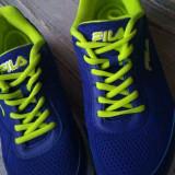 Sneakers FILA femei