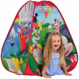 Cort Mickey Mouse Pop-up Adventure Tent - Playhut