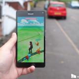 Plimb oua de pokemoni (pokemon go) 5lei/km - cu telefonul meu