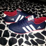 Adidas SL Piele ! navi alb