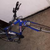 Bicicleta DHS Kreativ schimb cu iPhone, Samsung - Bicicleta de oras DHS, 19 inch, 28 inch, Numar viteze: 8