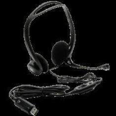 PC Headset 960 USB - Casti Telefon Logitech