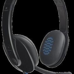 USB Headset H540 - Casti Telefon Logitech
