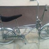 Bicicleta LOWRIDER cu 144 spite - Bicicleta de oras