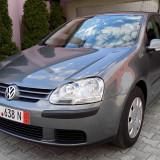 Volkswagen Golf 1.9 TDI EURO 4, stare Foarte buna recent importat din Germania ! - Autoturism Volkswagen, An Fabricatie: 2006, Motorina/Diesel, 211000 km, 1896 cmc