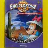 ENCICLOPEDIA DISNEY volumul 2