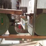 Banzic vertical cu estaustor
