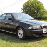 Bmw e39 525D, 2.5 Diesel, an 2001