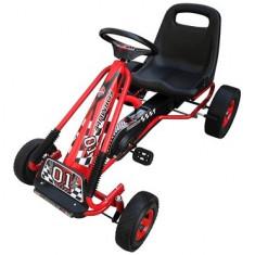 Kart pentru copii, rosu - Bicicleta copii