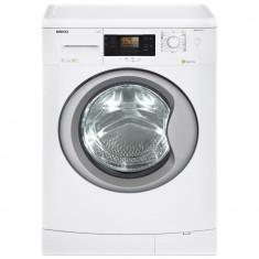 Masina de spalat rufe Beko WMB91242LA, 9 KG, 1200 RPM, Clasa A++, Display LCD, Alb - Masini de spalat rufe