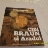 Carte Cibi Braun si Aradul