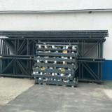 Vand rafturi metalice