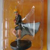 Figurina din plumb - Gea - Colectia Fumetti