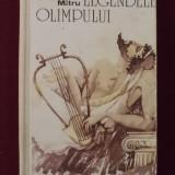 Alexandru Mitru - Legendele Olimpului - 674752