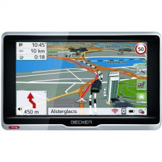 GPS auto Becker Professional.6 LMU