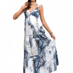 Rochie gravide din bumbac
