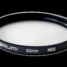 62mm ND2X - Filtru video