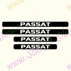 Set Protectie Praguri Volkwagen Passat-Model 9_Tuning Auto_Cod: PRAG-473 - Praguri tuning