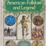 Jane Polley (ed.) - American Folklore and Legend - 672270 - Carte Literatura Engleza