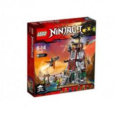 Lego - Ninjago - 70594 The Lighthouse Siege