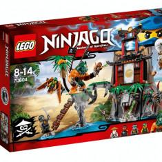 Lego - Ninjago - 70604 Tiger Widow Island