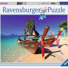 Ravensburger Puzzle Phra Nang Beach